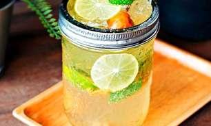 Drinks rápidos e deliciosos para alegrar sua sexta-feira!