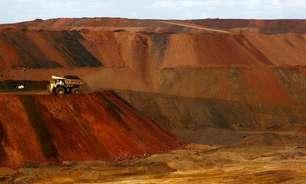 Contratos futuros do minério fecham em alta na China seguindo mercado físico