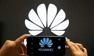 Receitas da Huawei com smartphone devem cair em pelo menos US$30 a US$40 bi em 2021