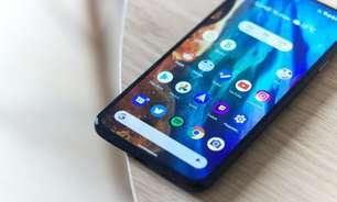 Android ganha navegação por gestos faciais para usar celular sem mãos e voz