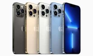 Baterias do iPhone 13 Pro e 13 Pro Max são homologadas pela Anatel