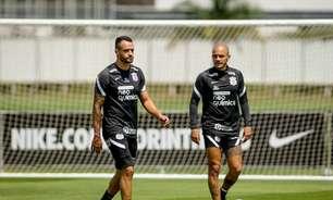 Ainda sem Adson, Corinthians divulga relacionados para o Dérbi; confira a lista