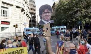 Partidos italianos criticam prisão de Puigdemont na Sardenha