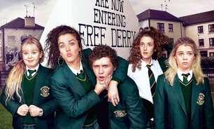 """""""Derry Girls"""" vai acabar na 3ª temporada"""