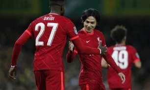 Brentford x Liverpool: onde assistir, horário e escalações do confronto da Premier League