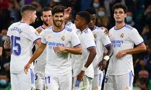 Real Madrid x Villarreal: onde assistir, horário e escalações do jogo do Campeonato Espanhol
