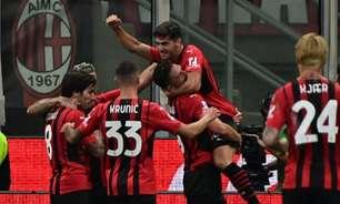Spezia x Milan: onde assistir, horário e escalações do confronto do Campeonato Italiano