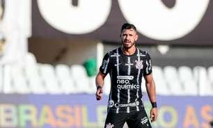 Giuliano se diz ansioso por estreia de 'Quarteto Fantástico do Corinthians', mas alerta: 'Precisamos de tempo'