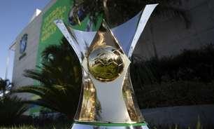 Com acúmulo de partidas adiadas, CBF terá que prolongar o Brasileirão