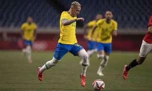 Tite destaca lado criativo de Antony e versatilidade de Edenílson ao chamá-los para a Seleção Brasileira