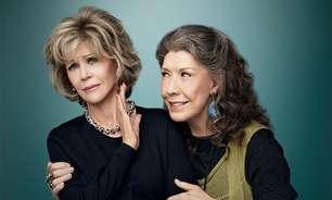 Jane Fonda e Lily Tomlin vão se juntar em nova comédia