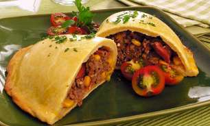 Pastelão mexicano para um jantar diferente