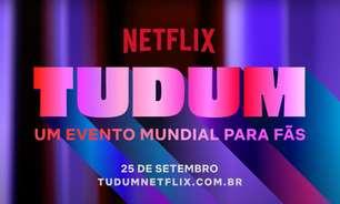 Como assistir ao evento Tudum da Netflix?