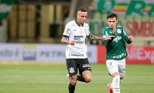 Vai pedir música? Palmeiras pode derrubar terceiro técnico seguido do Corinthians