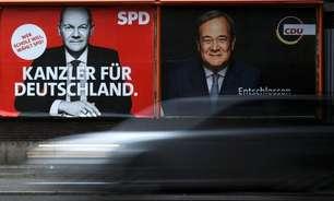 A esquerda pode estar renascendo na Europa?