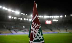 Fluminense divulga mosaico para a partida contra o Red Bull Bragantino