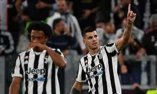 Juventus x Sampdoria: onde assistir, horário e escalações do jogo do Campeonato Italiano