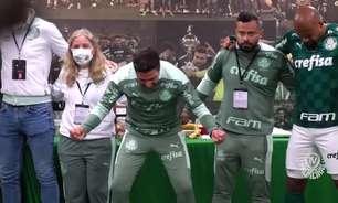 Palmeiras conta com bom retrospecto de Abel Ferreira em clássicos para vencer Dérbi