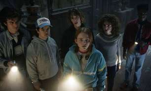 """""""Stranger Things"""" vira """"Caça-Fantasmas"""" no teaser da 4ª temporada"""
