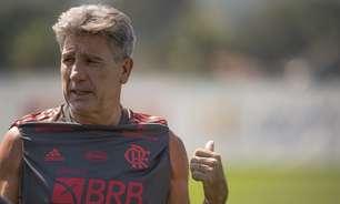 Flamengo viaja para Belo Horizonte; Everton Ribeiro, David Luiz e Gabigol não encaram o América-MG