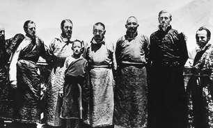 A expedição secreta dos nazistas aos Himalaias em busca da 'raça ariana'