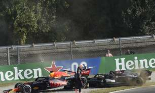 Chefe da Red Bull diz que tem solução para evitar incidentes entre Verstappen e Hamilton