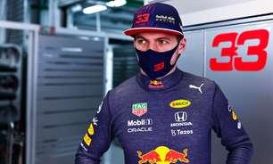 """Verstappen prevê GP da Rússia """"divertido"""" por largar no fim do grid e traça meta"""