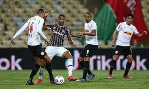 Fluminense x Red Bull Bragantino: onde assistir, prováveis times e desfalques