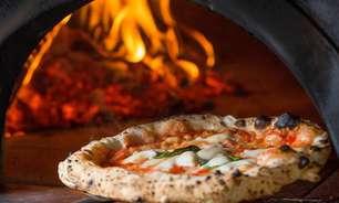 Divulgada lista com as 50 melhores pizzarias da Itália