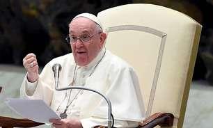 Papa se reúne com ministro da Transição Ecológica da Itália