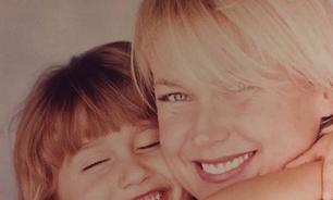 Sasha tem novo visual! Os melhores sorrisos da filha da Xuxa