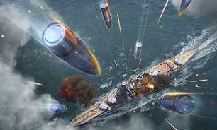 World of Warships: Entenda como funciona a Dispersão