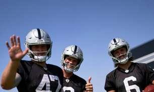 Raiders x Dolphins: chance de ouro para Las Vegas seguir invicto; onde ver e aposta