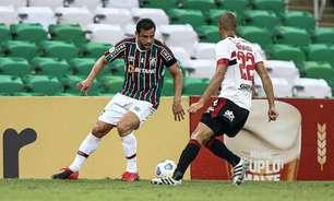 Fluminense está escalado para duelo com o Red Bull Bragantino no Brasileirão; veja time e onde assistir