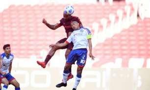 Yuri Alberto e Dourado marcam, Inter bate Bahia e cola no G6