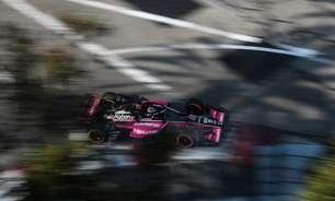 Castroneves e Rossi trocam farpas após acidente no warm-up em Long Beach