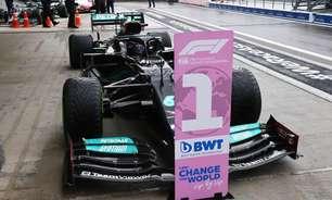 Confira declarações dos pilotos após GP da Rússia, 15ª etapa da Fórmula 1 em 2021