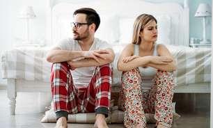 Terapia em casal pode ser solução para o aumento de divórcios na pandemia