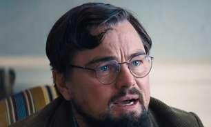 Não Olhe Para Cima: Leonardo DiCaprio alerta que o mundo vai acabar