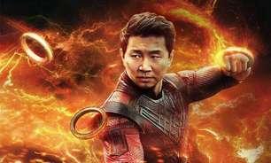 """""""Shang-Chi"""" vira filme mais bem-sucedido da pandemia na América do Norte"""