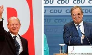 Eleição alemã deixa sucessão de Merkel em aberto