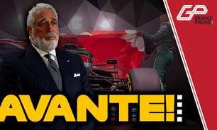 Aston Martin campeã da Fórmula 1 em cinco anos: será possível? | GP às 10