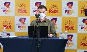 PSOL abre mão de candidatura à presidência em 2022