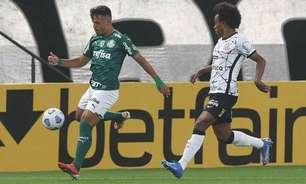 Willian valoriza vitória do Corinthians contra o Palmeiras: 'É muito bom vencer contra um rival'
