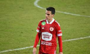 Em grande momento no Kisvarda, Matheus Leoni conquista prêmio de gol do mês na Liga