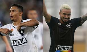 Da China, Erik comemora estreia de Rafael pelo Botafogo: 'Nunca desista dos seus sonhos'