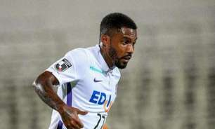 Rhayner traça meta para o Sanfrecce Hiroshima na J-League
