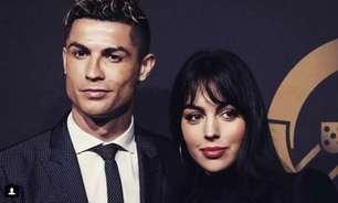 Georgina Rodríguez, sobre casamento com Cristiano Ronaldo: 'Não depende de mim'