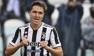 Chelsea mira contratação de Chiesa, da Juventus, para a próxima temporada