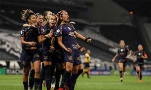 Com ações inéditas de patrocinadores, final do Brasileirão feminino fica marcada na história